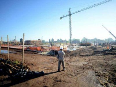 La primera etapa del Acueducto Gran Rosario concluirá en 2015