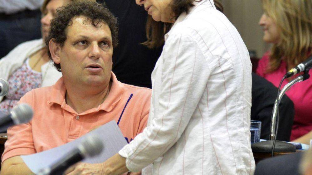 Caso Daiana: la fiscalía investiga posibles delitos por dichos del concejal Pierdominici