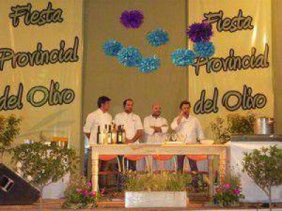 Tiene fecha la nueva Fiesta del Olivo