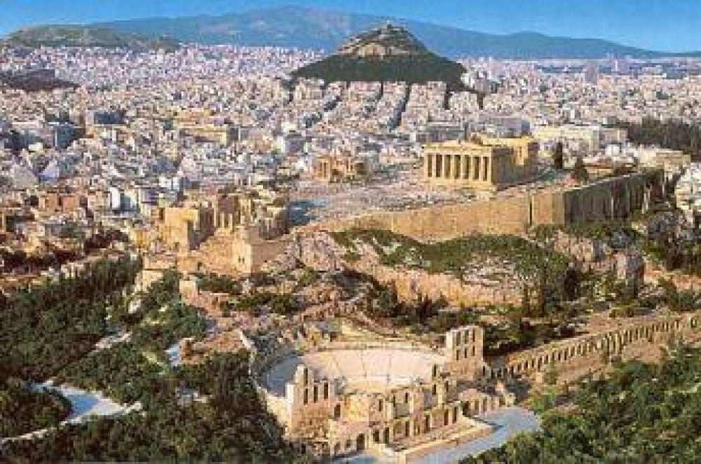 Atenas podría tener su primera mezquita