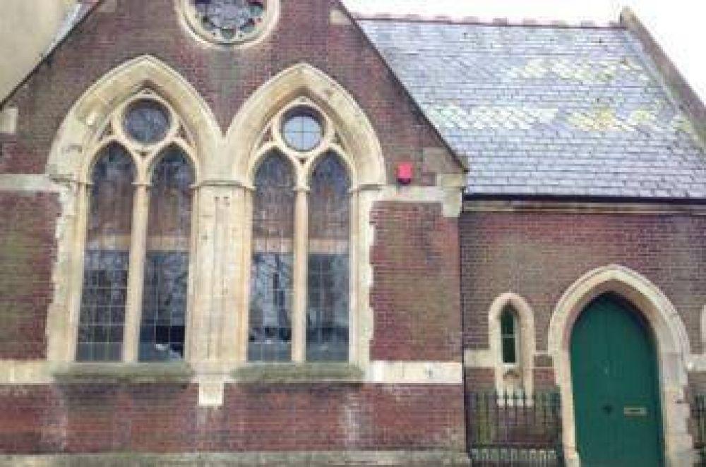Atacan una mezquita en Inglaterra