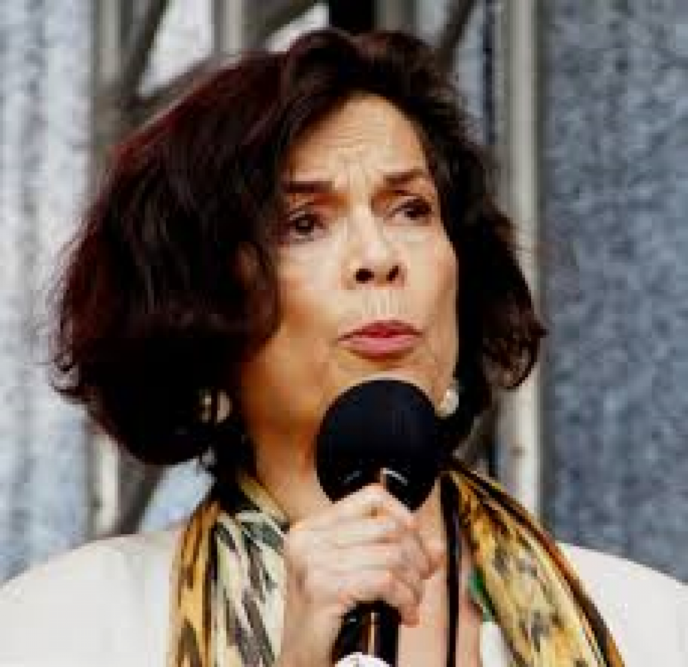 Ex mujer de Mick Jagger, comprensiva con musulmanes