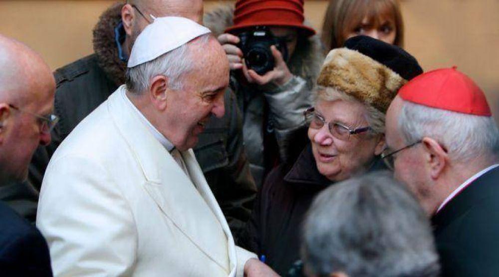 Solo Jesús cura los celos y el odio que siembra el demonio, dice el Papa Francisco