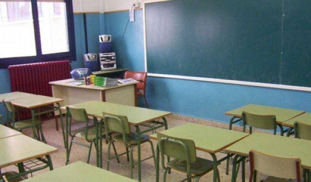 Se realizó la primera reunión de las paritarias docentes