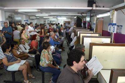 Capital: hasta el viernes podrán abonarse las liquidaciones del Pago Anual Anticipado 2015