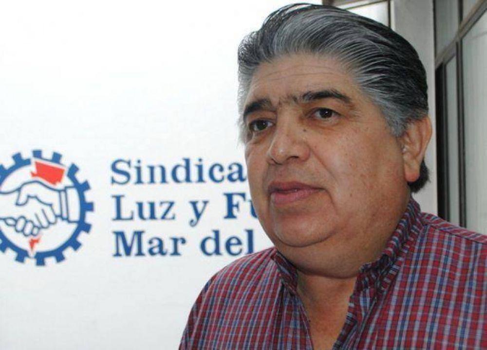 El Sindicato de Luz y Fuerza se defendió ante una resolución del Ministerio de Trabajo de Nación