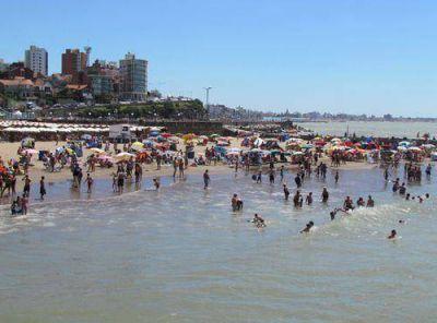 """""""El mayor ingreso de turistas desde la década de los 90"""""""
