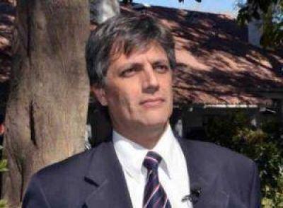 """Leonardo Gioja: """"Los excedentes no están en San Juan"""""""