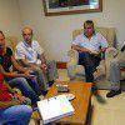 El Consorcio de Puerto Quequén realizó donaciones