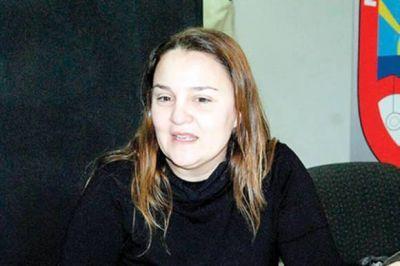 Solange Freile confirm� su renuncia en el Municipio de Rada Tilly a pedido del intendente