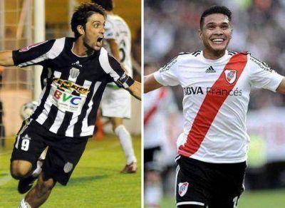 ¡Histórico! Liniers enfrentará a River Plate por la Copa Argentina