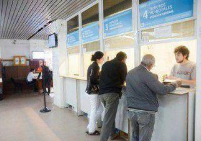 Al ritmo de la inflación, Quiroga aumentó un 34% la recaudación