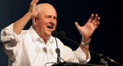 Cavallero encabezará la lista de del PJ para diputados provinciales