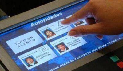 Cristina y Massa complicados en la Ciudad
