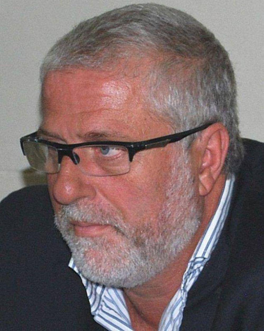 Roberto Freccero también pugnaría por la Intendencia de 25 de Mayo