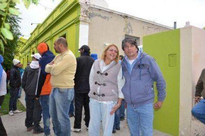 Tras el giro político de Peralta, Garrido pide que los santacruceños no pierdan la dignidad