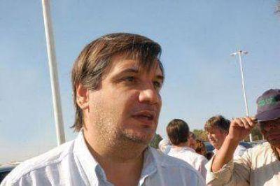 Sergio Buil reiteró su deseo de ir a las PASO con el PRO de Mauricio Macri