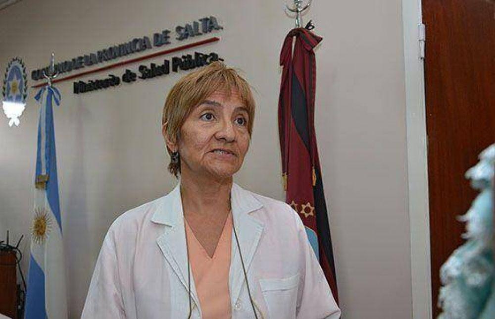 Hoy asume Gladys Pernas en la Secretaría de Nutrición y Alimentación Saludable