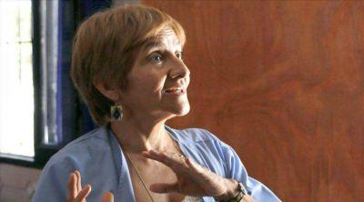 Asume Gladys Pernas tras las insólitas declaraciones de Lobo