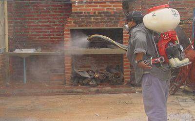 Salvador Mazza: 9 casos sospechosos de dengue en frontera con Bolivia