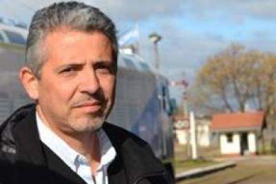 Fuentes salió al cruce de Vicente tras la polémica de los carteles de campaña