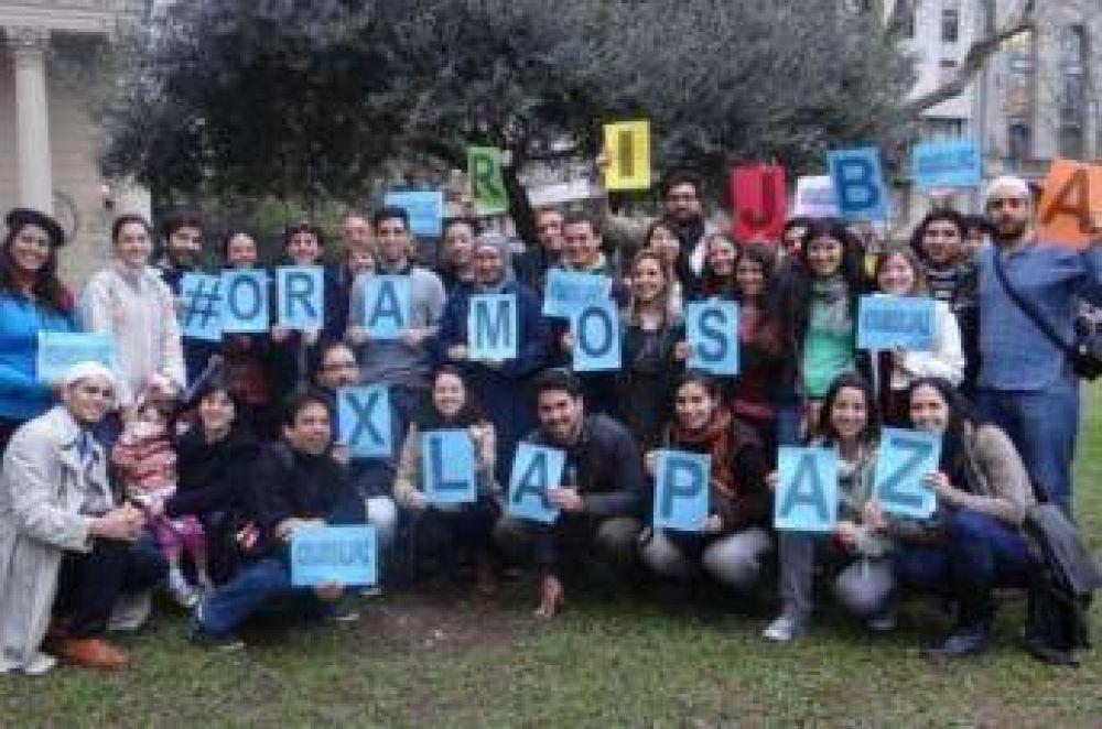 Las diez actividades sobresalientes de la RIJBA en 2014