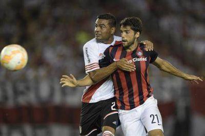 San Lorenzo y River definen la Recopa Sudamericana