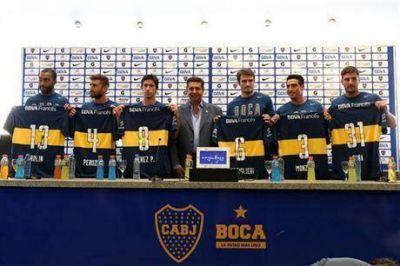 As� est� el mercado de pases del f�tbol argentino para el torneo de 30 equipos