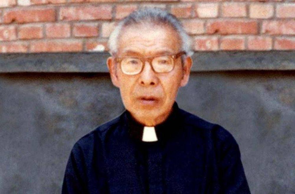 Pekín esconde el cadáver de Mons. Shi Enxiang, muerto en prisión a los 93 años
