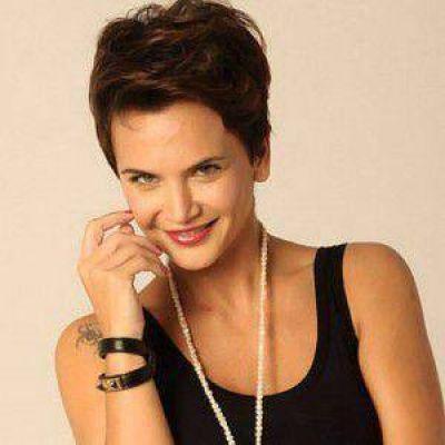 Casella le recuerda a Granata que es famosa por Robbie Williams