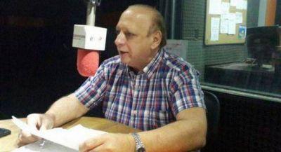 Martínez Llano invitó a abrir un diálogo