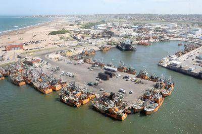 La pesca marplatense sigue decayendo en medio de un r�cord de exportaciones