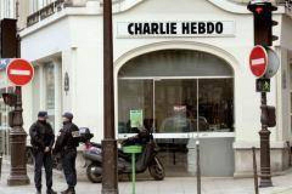 """""""Charlie Hebdo"""" y el atentado en París"""