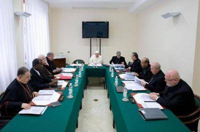 Reforma de la Curia: El C9 trabaja con vistas al Consistorio