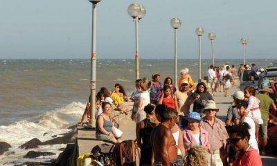 """Se viene un """"carnaval de turistas"""" por el fin de semana largo"""