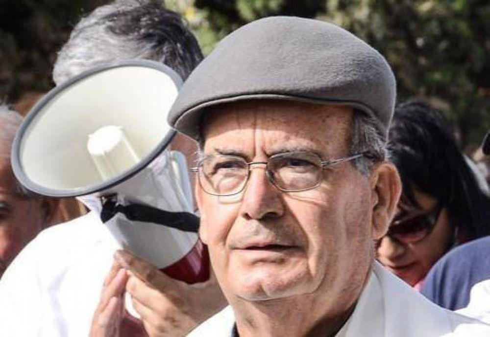 """Mons.Gimeno Lahoz destacó el """"desarrollo grande"""" de la diócesis"""