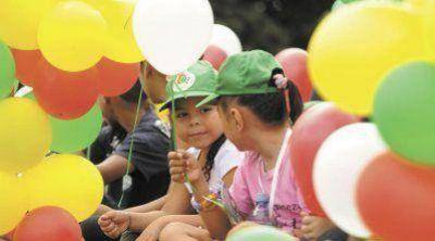 Jornada de concientización acerca del Cáncer Infantil