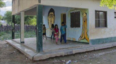 La crisis nutricional no da tregua: ahora murieron dos niños en Santa Victoria Este