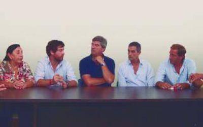Elecciones 2015: Tras el pacto Carrió-Macri, la CC y el PRO trabajarán juntos en La Plata