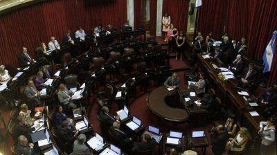 El Senado aprobó la ley de inteligencia con ayuda del peronismo federal