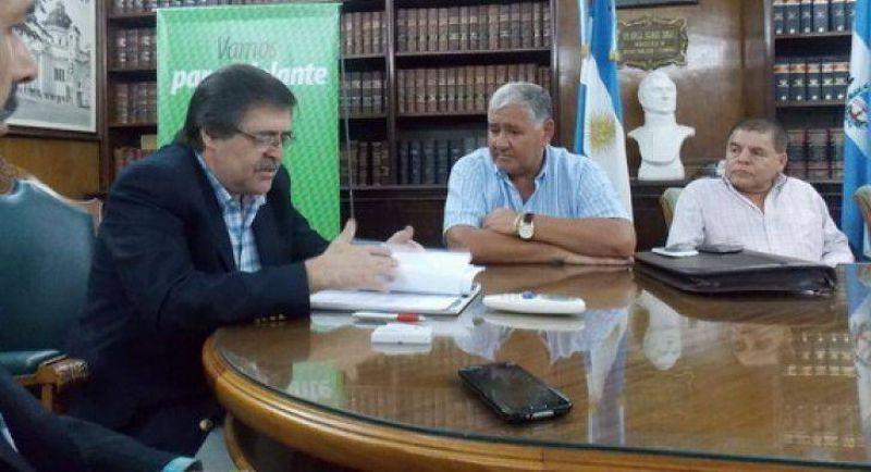 Dpec: acercamiento entre Gobierno y gremio