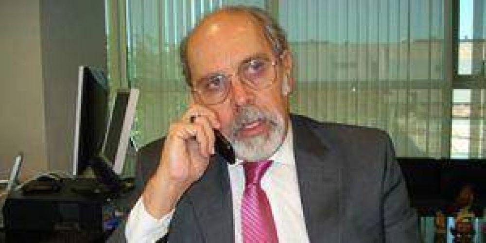 Ibáñez suscribió apoyo a Pymes locales