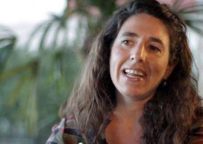 """La ex funcionaria pultista Jorgelina Porta le """"pegó"""" al intendente y funcionarios de Salud"""