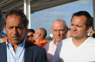 """Matias Casales: """"Es una gran temporada la que vivimos en el Complejo de Punta Mogotes"""""""