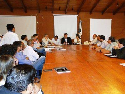 Empresarios jujeños se insertarán en el mercado regional