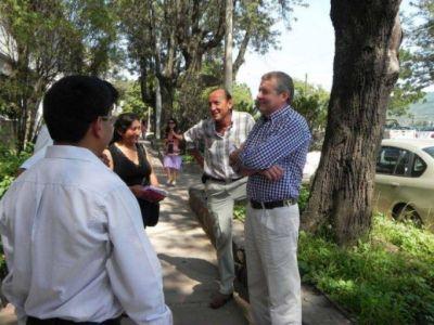 PRESENTARON PROYECTOS PARA EL PROGRAMA