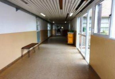 Dificultades en el Hospital para la entrega del cuerpo de un fallecido