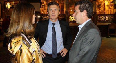 Macri les pidió a los legisladores que se definan por Larreta o Michetti