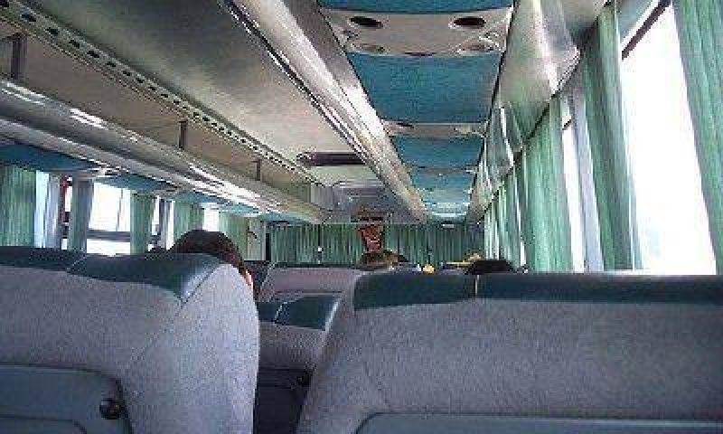 Transporte de larga distancia pide subsidios