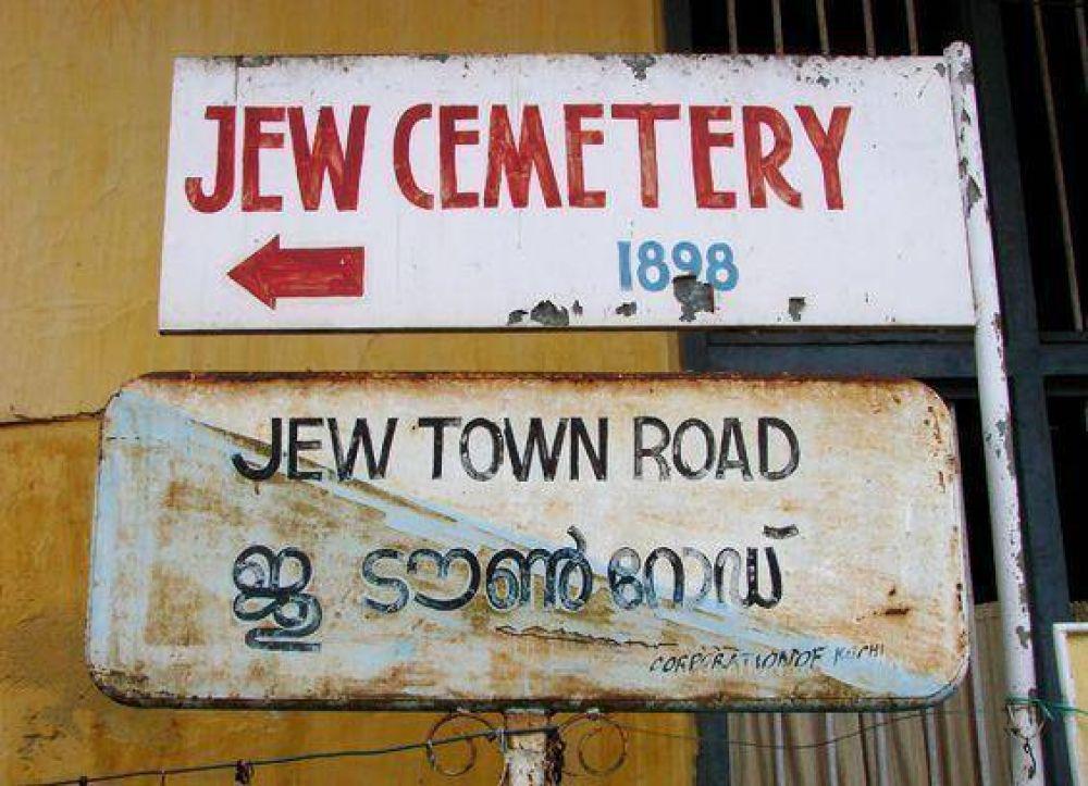 Cochin, el paraíso judío olvidado de India